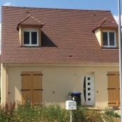 Maison 4 pièces + Terrain Dammartin en Goële (77230)