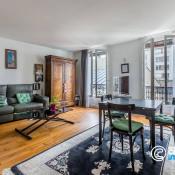 Paris 14ème, Appartement 4 pièces, 89 m2