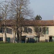 Vente maison / villa Secteur Bram