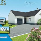 1 Mesnil Val 92 m²
