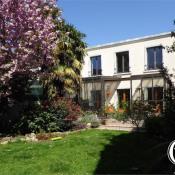 Bois Colombes, Maison contemporaine 8 pièces, 220 m2