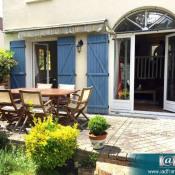 vente Maison / Villa 6 pièces Villiers sur Orge