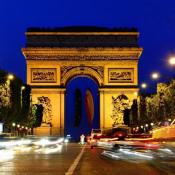 Paris 8ème, 45 m2