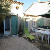 vente Maison / Villa 3 pièces Mejannes le Clap