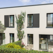 Les Villas Hautes Rives - Metz