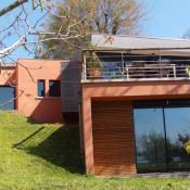 vente Maison / Villa 7 pièces Montastruc la Conseillere