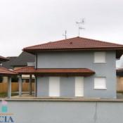 location Maison / Villa 4 pièces Douvaine