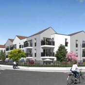 produit d'investissement Appartement 4 pièces Viry-Châtillon