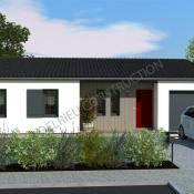 Maison 5 pièces + Terrain Nouaillé-Maupertuis