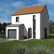 Maison 4 pièces + Terrain Châteauneuf-sur-Loire