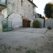 L'Isle sur la Sorgue, Appartement 3 pièces, 100 m2