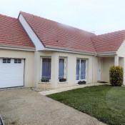 Ballancourt sur Essonne, Maison / Villa 5 pièces, 108 m2