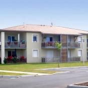 location Appartement 3 pièces Port-Sainte-Foy-et-Ponchapt