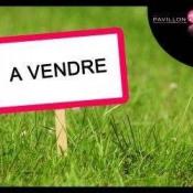 Terrain 303 m² Fontenay-le-Vicomte (91540)