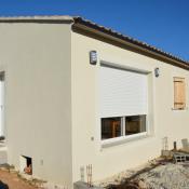 Maison 4 pièces + Terrain Rocbaron