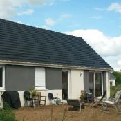 Maison 5 pièces + Terrain Angoville-sur-Ay