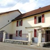 vente Maison / Villa 6 pièces Montbéliard