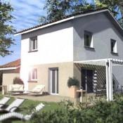 Maison 4 pièces + Terrain Montmélian