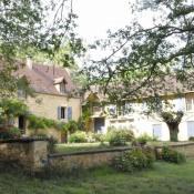 vente Maison / Villa 9 pièces Sarlat-la-Canéda
