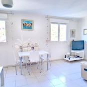 Cagnes sur Mer, Apartamento 2 assoalhadas, 47 m2