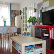 vente Appartement 3 pièces Dreux