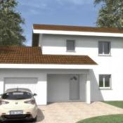 Maison 4 pièces + Terrain Beaufort-sur-Gervanne