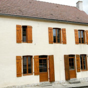 vente Maison / Villa 7 pièces Mervans