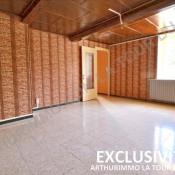 Vente maison / villa Bourgoin jallieu 149000€ - Photo 4
