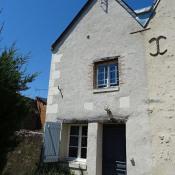 Cormery, Haus 2 Zimmer, 50 m2