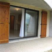 Embrun, Apartamento 2 assoalhadas, 47 m2
