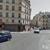 cession de bail Bureau Paris 9ème