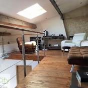 Marseille 6ème, Duplex-Haus 2 Zimmer, 50 m2