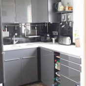 vente Appartement 2 pièces Bailly-Romainvilliers