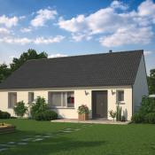 Maison 4 pièces + Terrain Meung-sur-Loire