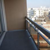 Paris 12ème, Appartement 2 pièces, 43 m2