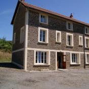 Vente maison / villa St Pierre la Vieille