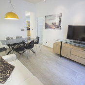Paris 1er, Wohnung 3 Zimmer, 60 m2