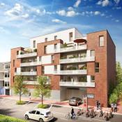 produit d'investissement Appartement 3 pièces Tourcoing