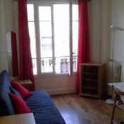 Clichy, Studio, 30 m2