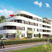 Haguenau, квартирa 3 комнаты, 59,48 m2