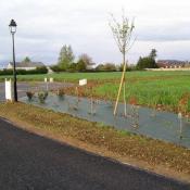 Terrain 295 m² Fontenay-le-Vicomte (91540)