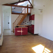 Champigny sur Marne, Appartement 4 Vertrekken, 45 m2
