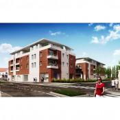 Arras, Apartment 2 rooms, 41.6 m2