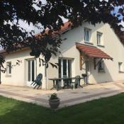 vente Maison / Villa 5 pièces Naisey-les-Granges
