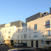 Domont, Appartement 2 pièces, 40,56 m2