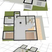 Asnières sur Seine, Villa 7 rooms, 210 m2