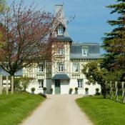 Honfleur, Maison de maître 7 pièces, 260 m2