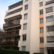 location Appartement 6 pièces Dijon