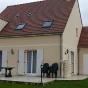 vente Maison / Villa 6 pièces Villers-sous-Saint-Leu