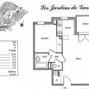 location Appartement 2 pièces Gagnac sur Garonne